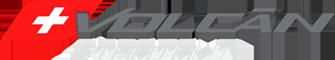 Volcan STRATA HT logo